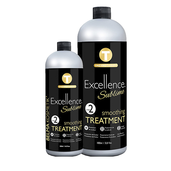 Excellence Sublime Treatment
